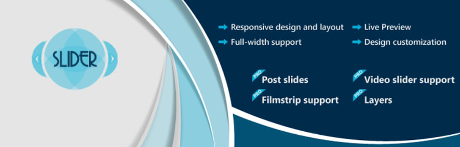 The Slider by WD plugin.