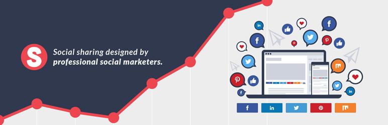 Social Warfare Pro WordPress Social Media plugin