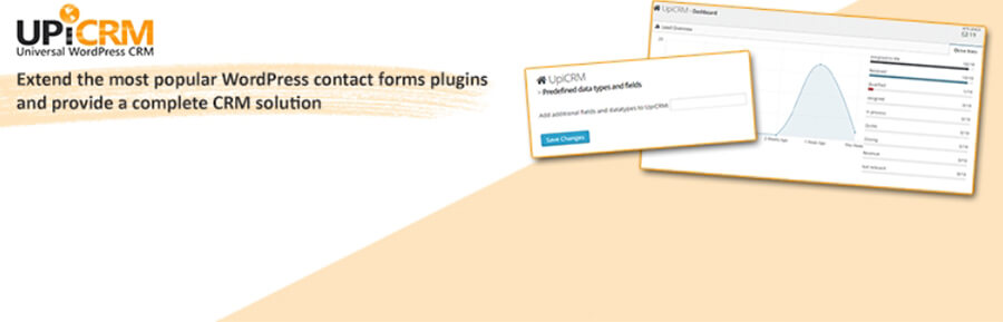 The UpiCRM plugin.
