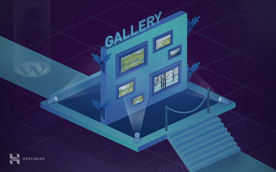 How to Create a Stunning WordPress Gallery (In 3 Steps)