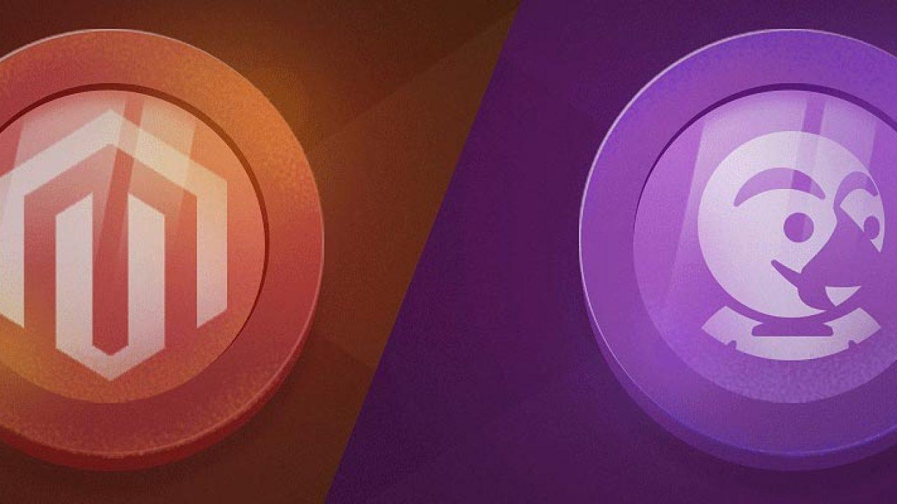 Magento vs PrestaShop Choosing the Best Platform for Your Online ...