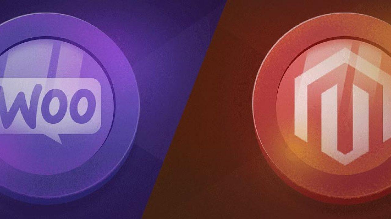Magento vs WooCommerce   Which Online Store Platform Wins