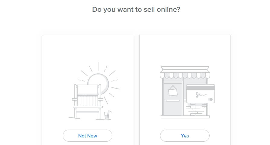 Adding eCommerce functionality to your Weebly website.