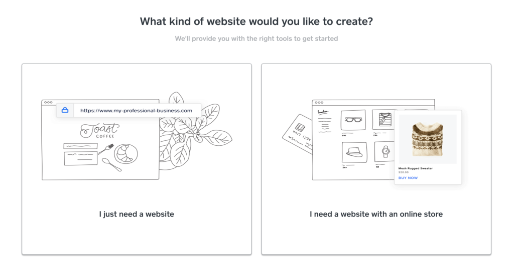 Adding eCommerce functionality to your Weebly website