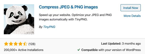 tiny png plugin install