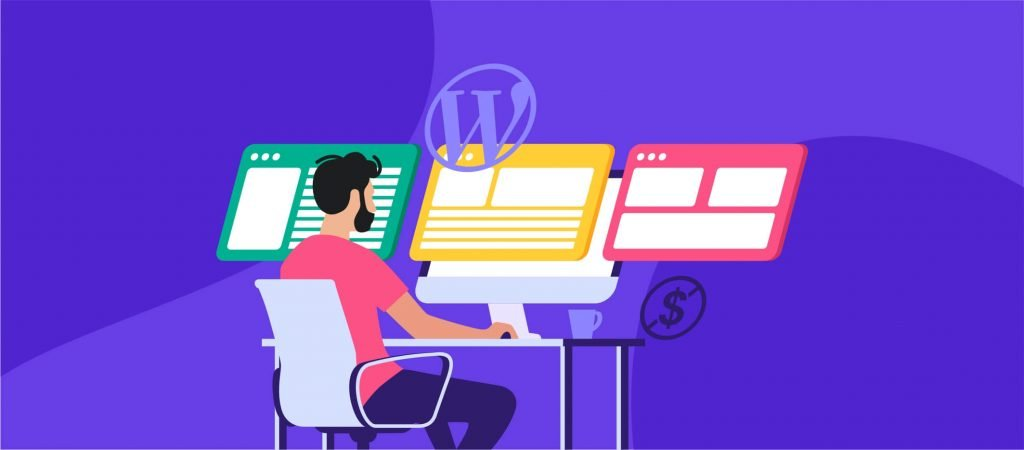 60+ Best Free WordPress Themes – A Complete List (2021)