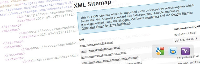 google xml sitemap best seo plugins for wordpress