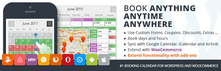 pinpoint booking system best wordpress booking plugin