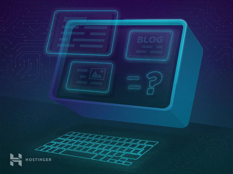What Is a Blog? An Introduction to Blogging