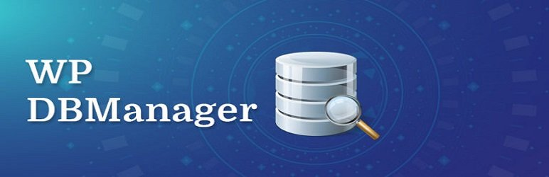 wp dbmanager wordpress database plugin