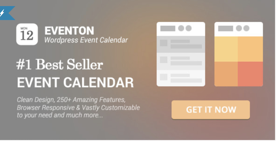 EventOn calendar plugin