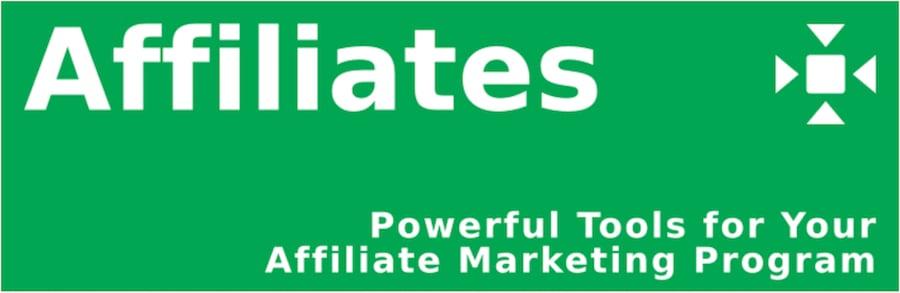 Affiliates wordpress affiliate plugin