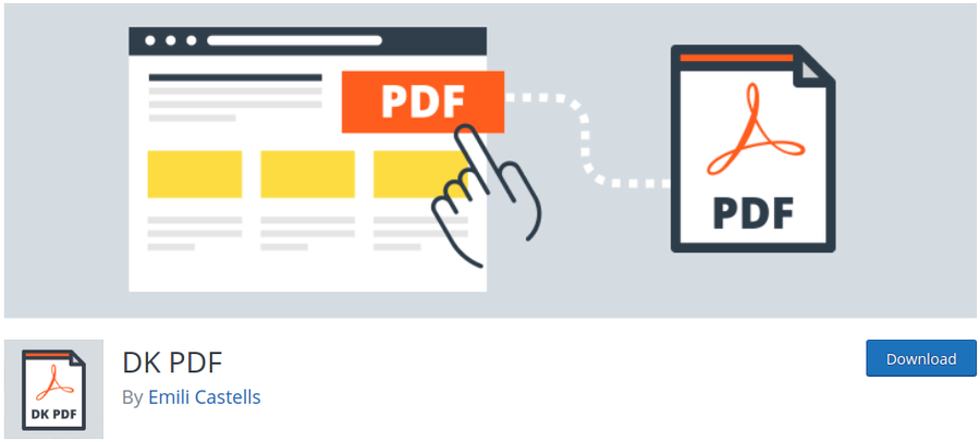 Best 8 PDF Viewer WordPress Plugins