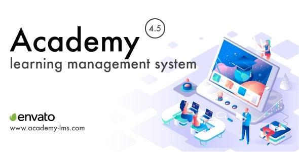 Academy WordPress LMS Plugin