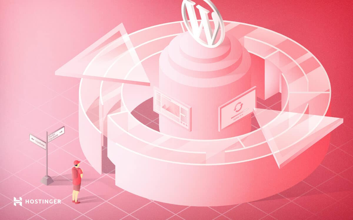 WordPress Auto-Update: Everything You Need to Know