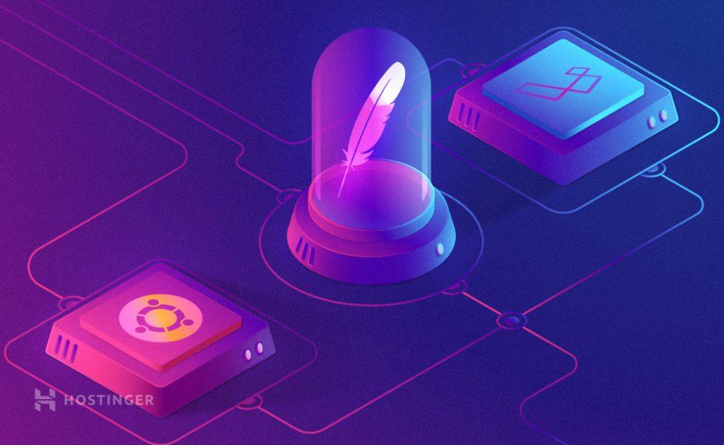 How to Install Laravel on Ubuntu 18.04 with Apache