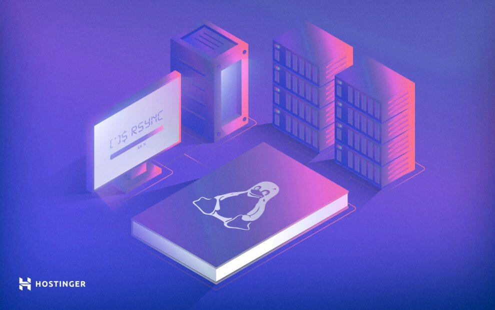 How to Install and Use the Linux Rsync Command: a Complete Guide