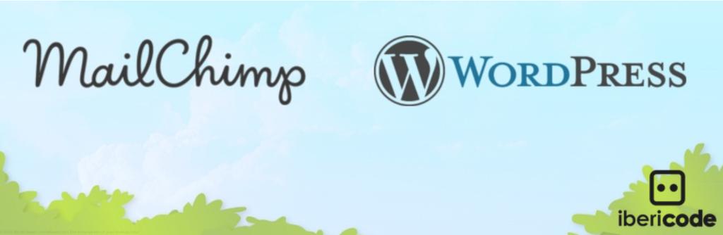Mailchimp plugin banner