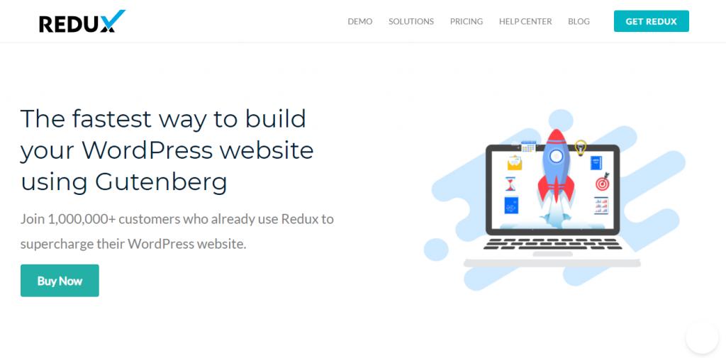 Redux Framework WordPress