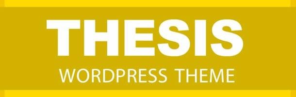 Thesis 2.0's logo