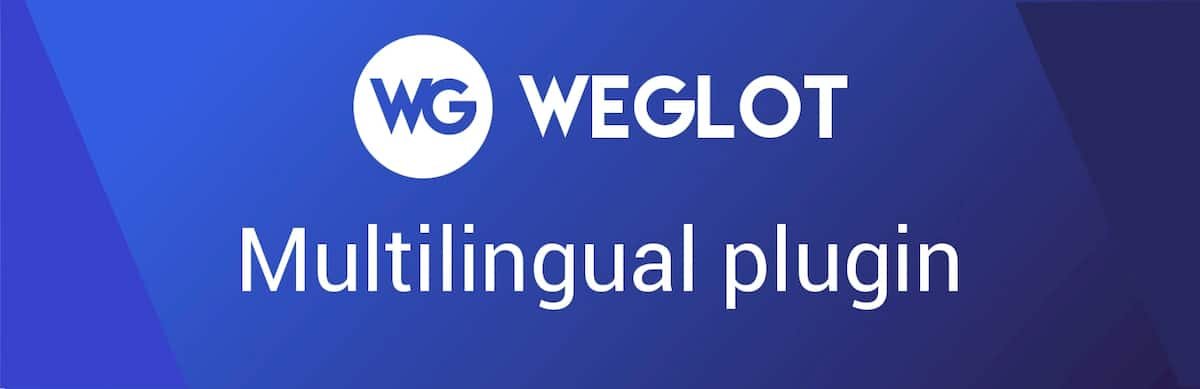 Translate WP website – Weglot WordPress Translate Plugin