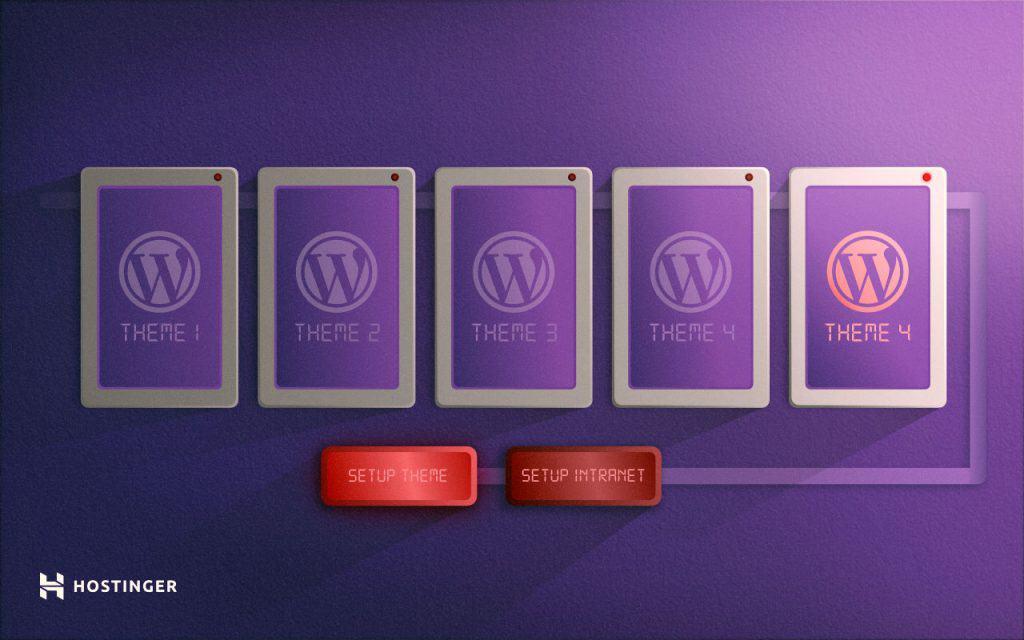 How to Setup a WordPress Intranet