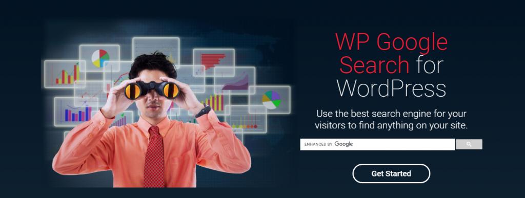 WP Google Search WordPress Search Plugin