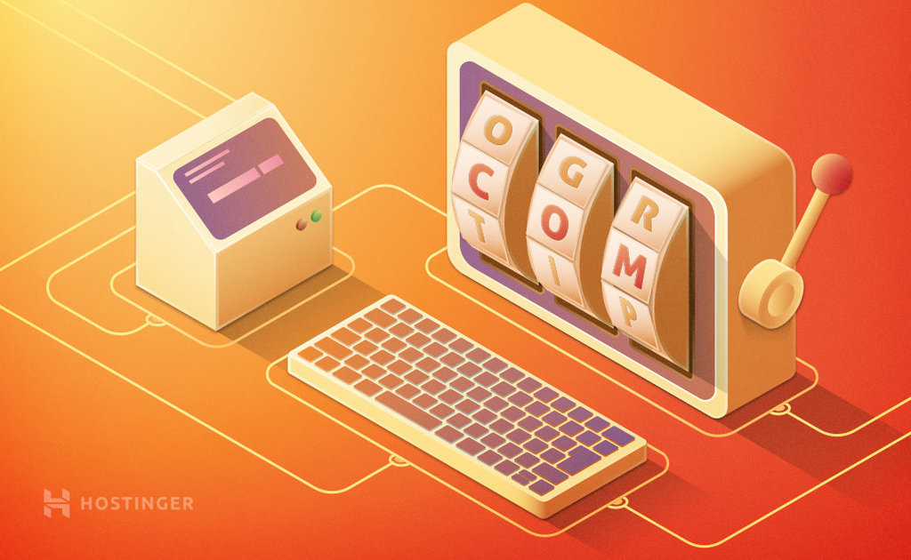 Best 20 Domain Name Generators
