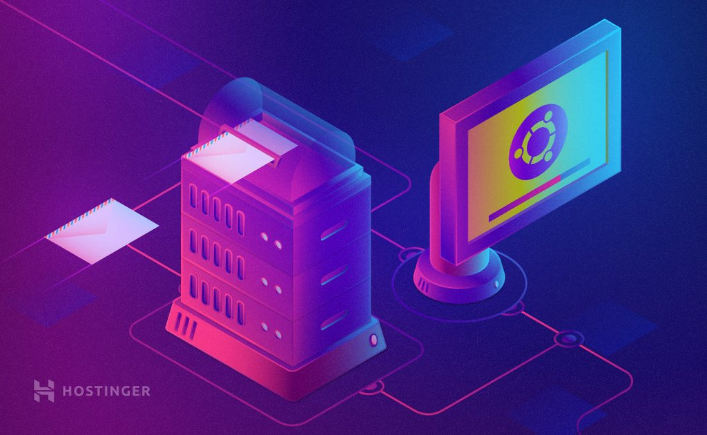 How To Start An Ubuntu Mail Server A Complete Beginners Guide