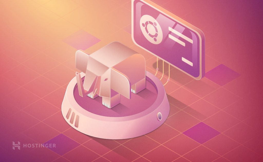 How to Install PostgreSQL on Ubuntu 18.04