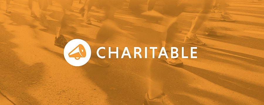 charitable wordpress plugin
