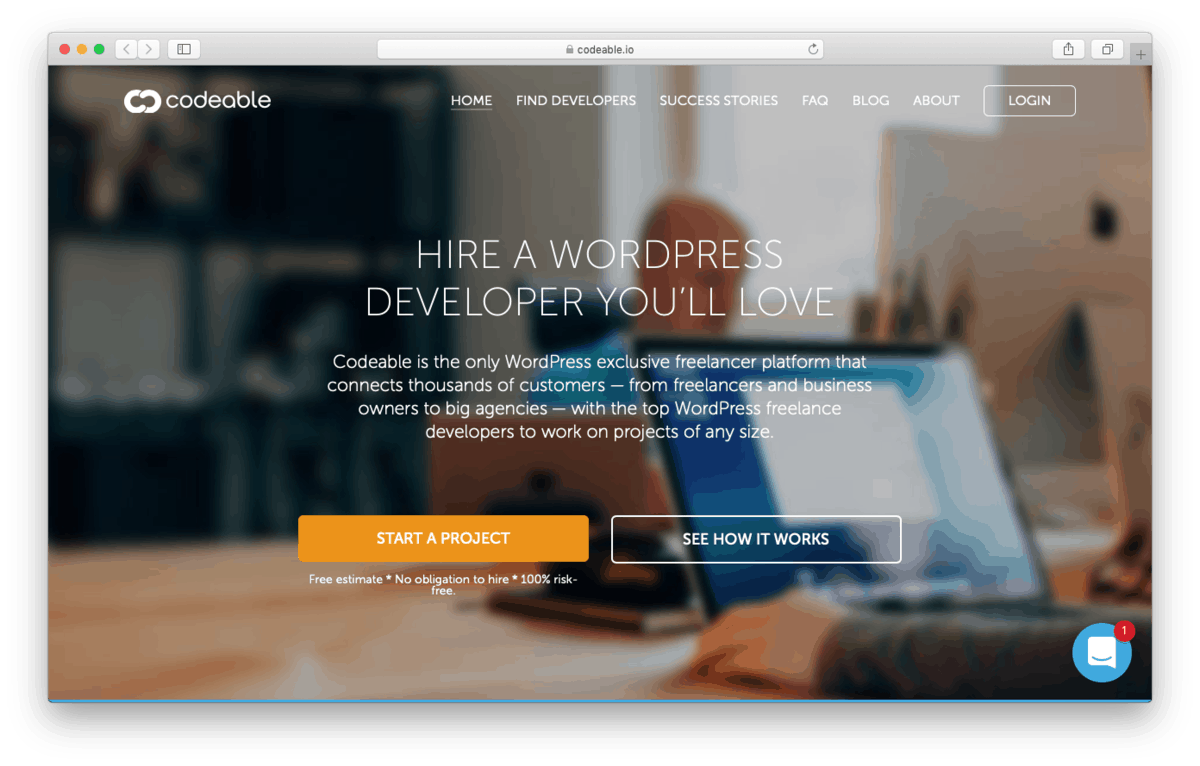Codeable is a Great Platform to Hire WordPress Freelancers