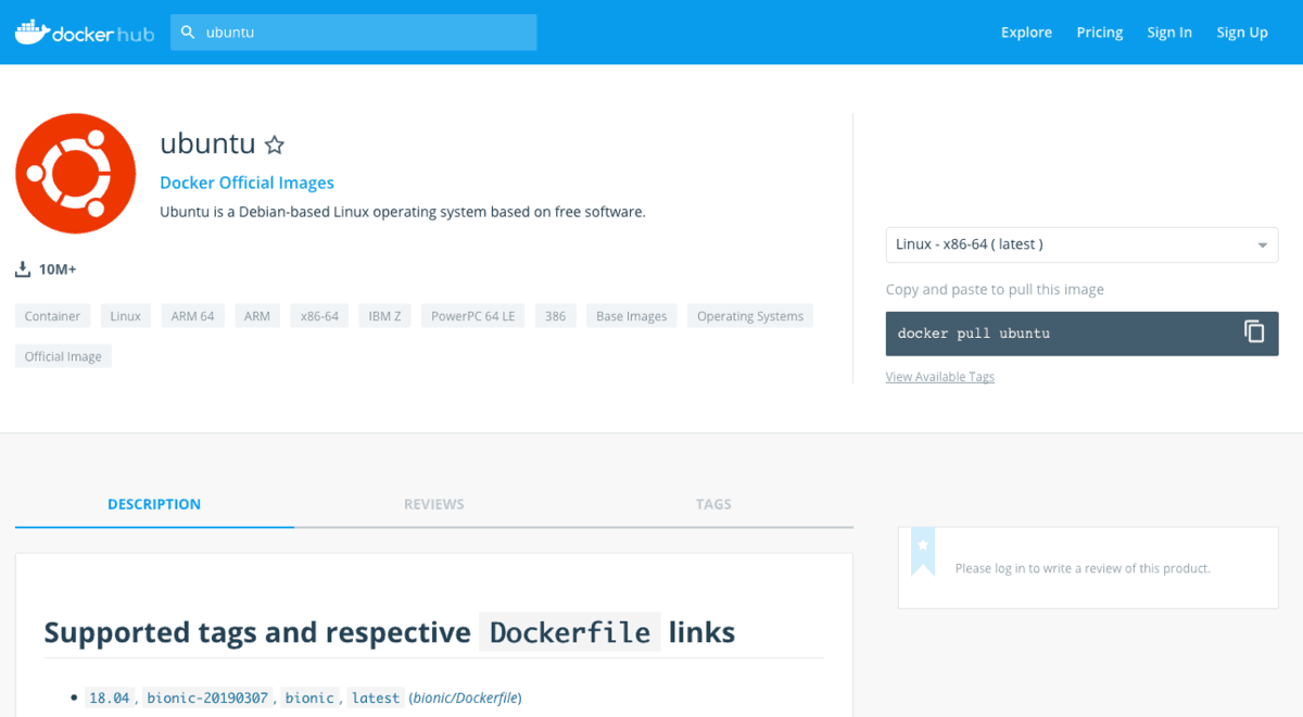 Using Docker: Start a Container – Easy Step-by-Step Guide