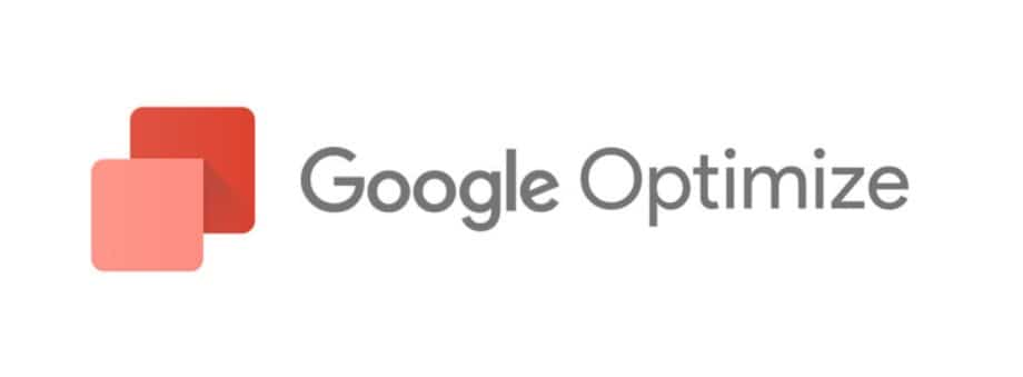 Google Optimize for split testing