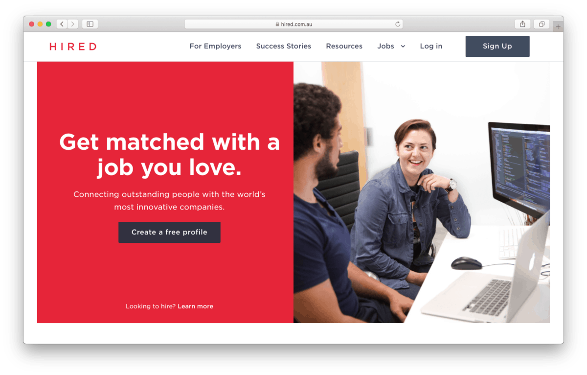 Hired Allows You to Hire WordPress Freelancers with a Fixed Price