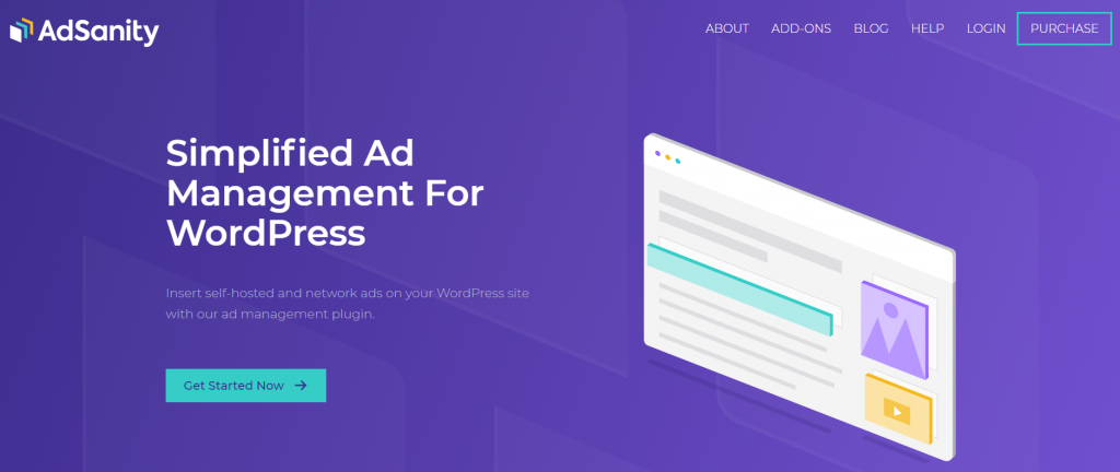 AdSanity WordPress Affiliate Plugin