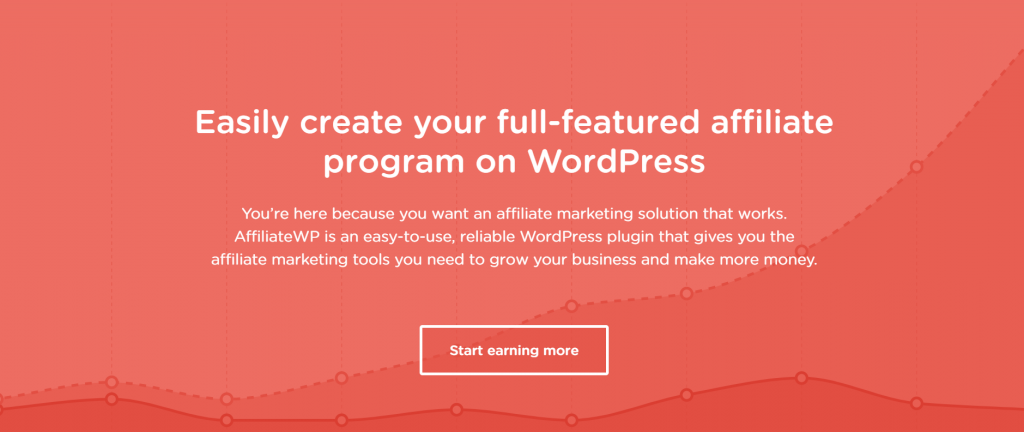 Affiliate WP WordPress Affiliate Plugin