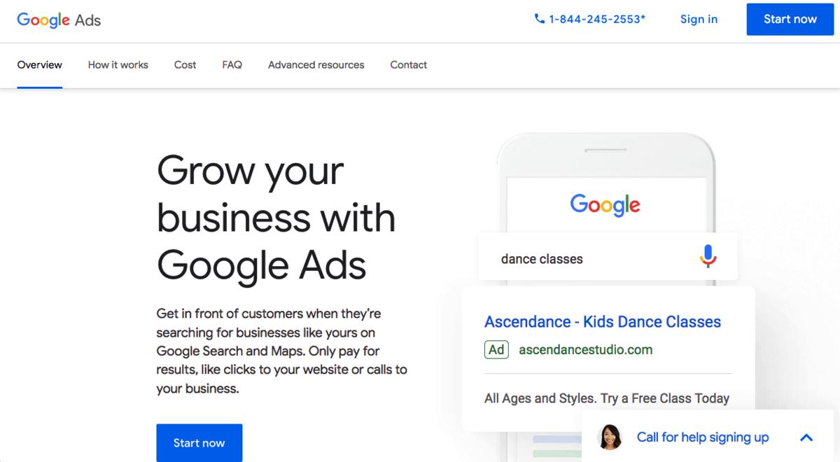 Google Ads for Retargeting