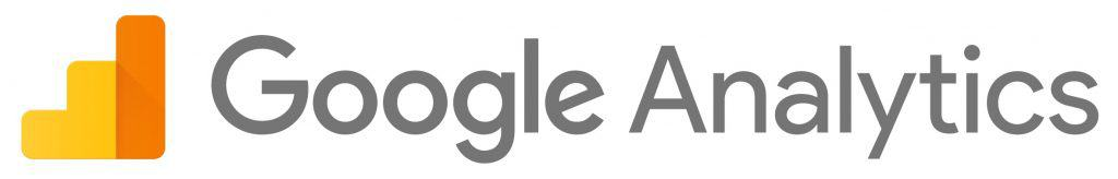 Google Analytics symbol
