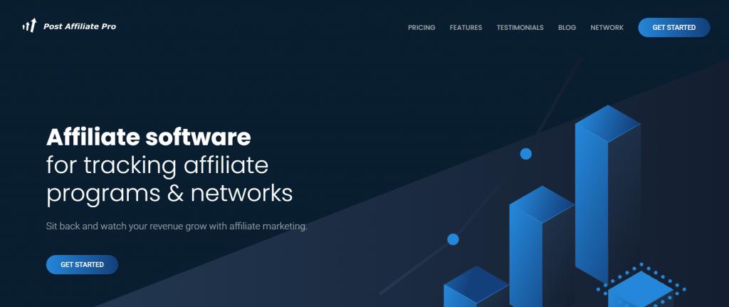 Post Affiliate Pro WordPress Affiliate Plugin