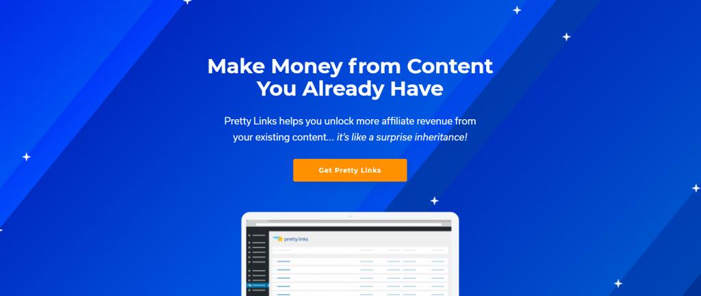 Pretty Links WordPress Affiliate Plugin