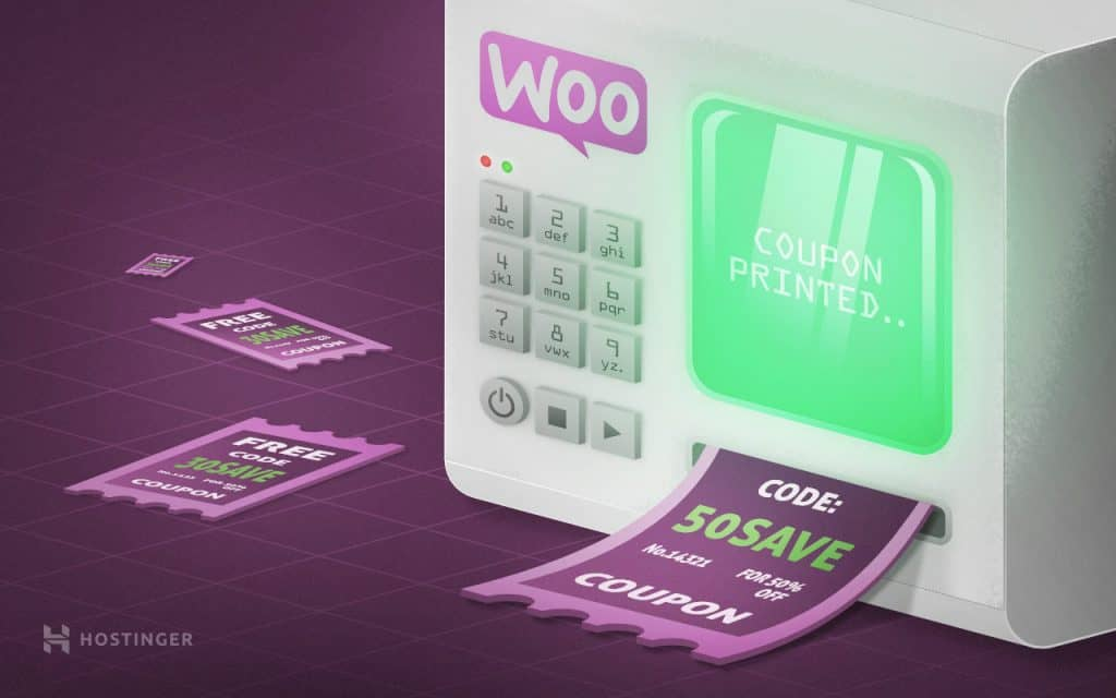 How to Create WooCommerce Coupon Codes to Boost Conversions