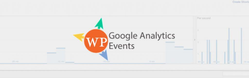 WP Google Analytics Event
