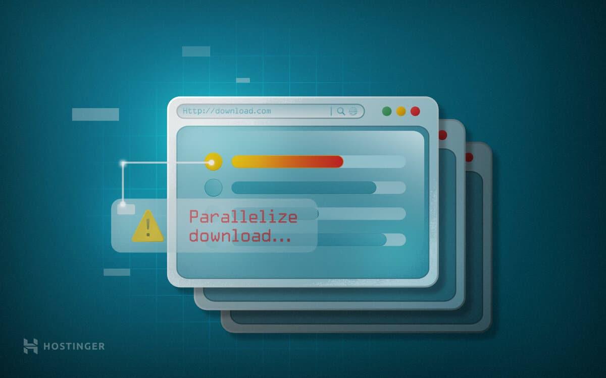 "How to Fix ""Parallelize Downloads Across Hostnames"""