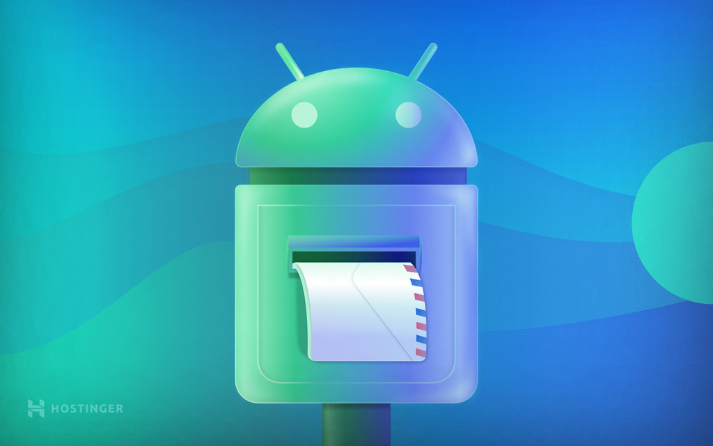 How to Setup Email on Android