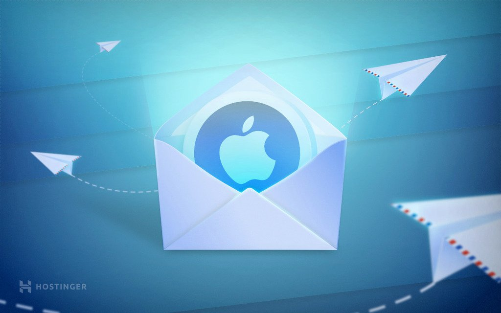 How to Setup an Email Account on iOS