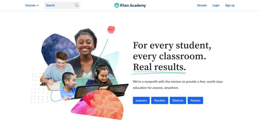 Khan Academy - Learn Coding and Programming