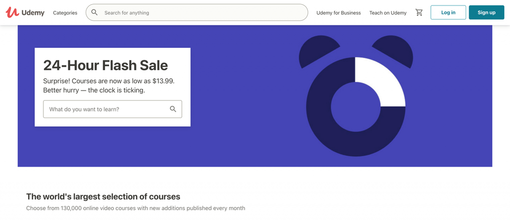 Udemy - Learn Coding and Programming
