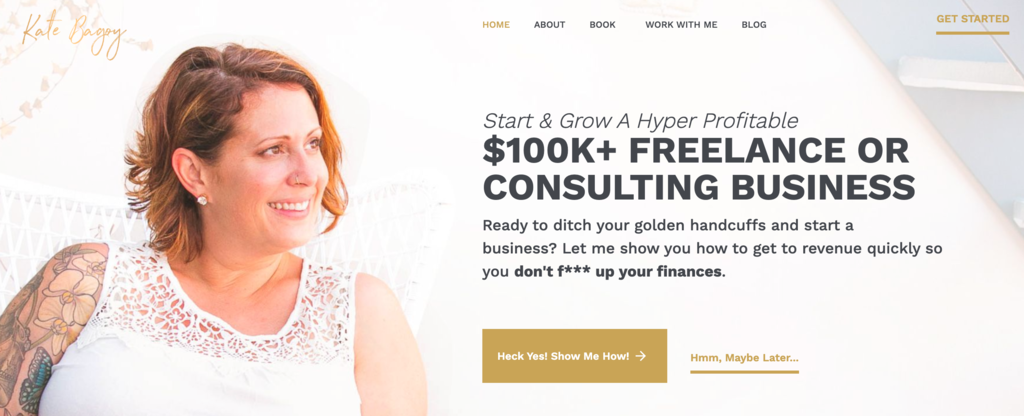 kate bagoy online business consultation
