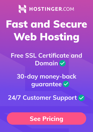 Fast and Secure Web Hosting